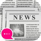 News: get the latest headlines on iMessage
