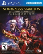 Nobunaga's Ambition: Sphere of Influence Ascension