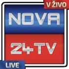 Nova24TV v ivo