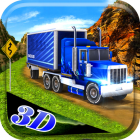 Off-Road Truck Drive Challenge 3D
