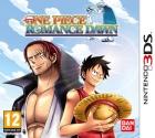 One Piece: Romance Dawn - Bouken no Yoake