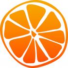 Orange Staff