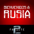 Paquete 2 Rusia