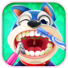 Pet Dentist Doctor Game!