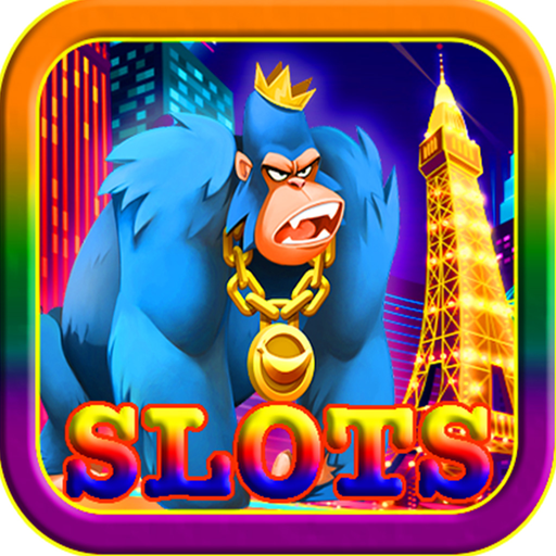 Lizard Disco Slots - Free to Play Online Casino Game