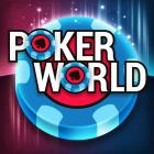 Poker World - by Governor of Poker - Poker offline