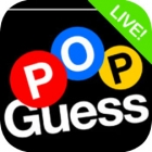 Pop Guess - The Live Word Guessing Game!