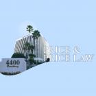 Price & Price Law