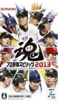 Pro Yakyū Spirits 2013