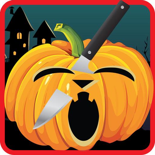 Pumpkin maker designer dressup amp haunted halloween games for girls