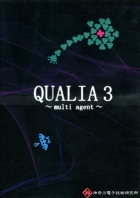 QUALIA 3: Multi Agent