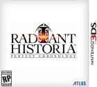 Radiant Historia: Perfect Chronology