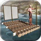 Raft Survival Escape Race - Ship Life Simulator 3D