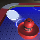 Real 3D Air Hockey
