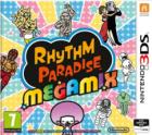 Rhythm Heaven: Megamix