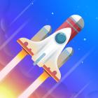 Rocket UP to Peak