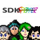SDK Spriter