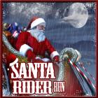 Santa Rider Run