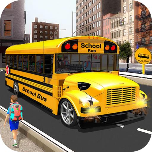 bus simulator games list