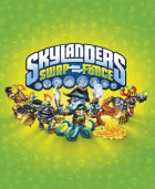 Skylanders SWAP Force