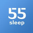 Sleep 55 nights