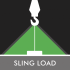 Sling Load Calculator