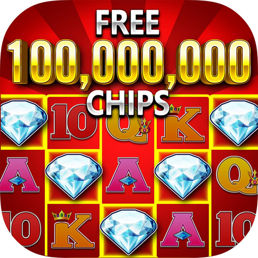 free play slot machines for fun