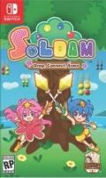 Soldam: Drop, Connect, Erase