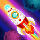 Space Adventure-shooting game