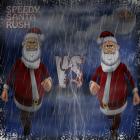 Speedy Santa Rush