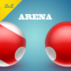 Stripes vs Spots Arena