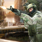 Swat Commando Shoot : Military Shooter 3D - Pro