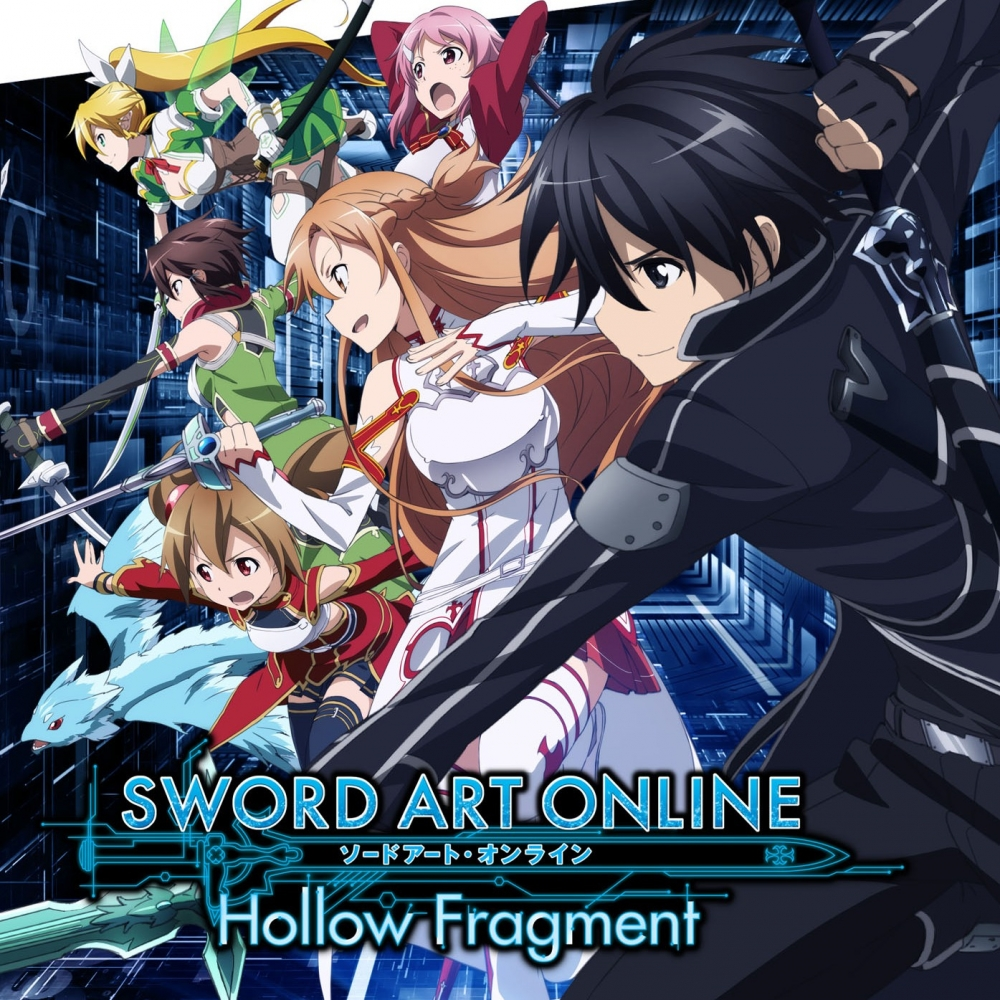 Sword Art Online: Hollow Fragment - Wiki Guide | Gamewise