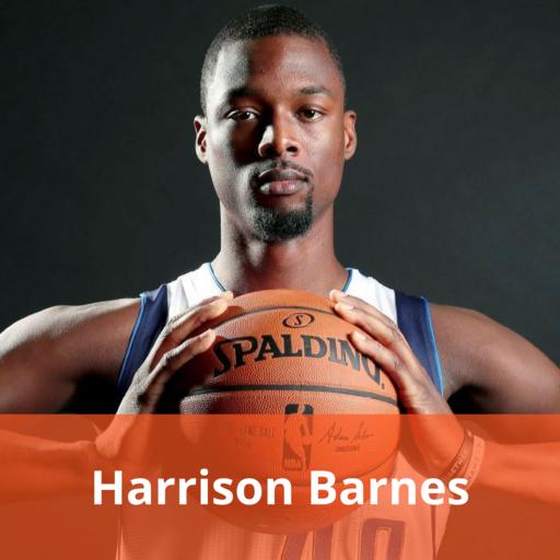 Harrison Barnes House: The IAm Harrison Barnes App - Wiki Guide