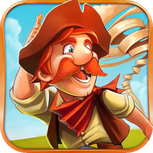 The Oregon Trail Settler v2 7 0 apk full Mod [Unlimited