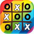 Tic Tac Toe - XO 2 player game