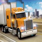 Truck Drive Transport Missions