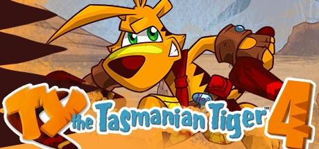 Tasmanian Tiger  Letters