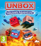 Unbox: Newbie's Adventure