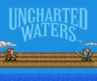 Uncharted Waters: New Horizons