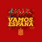 Vamos Espaa