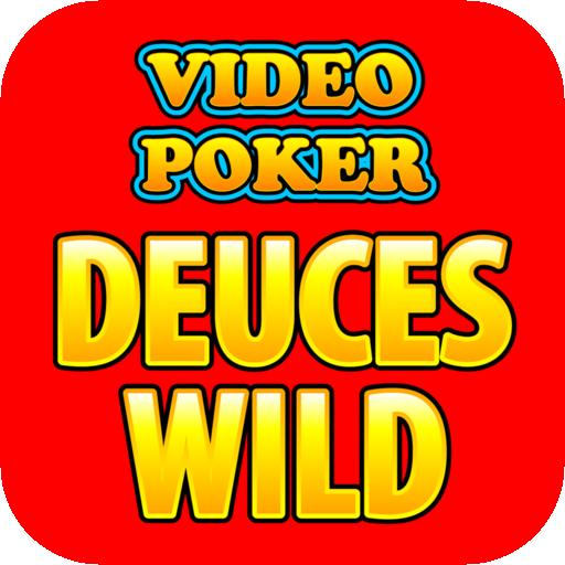 free duces wild video poker