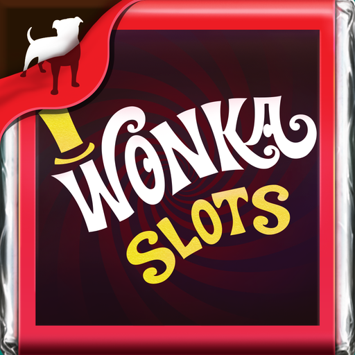 slot machine willy wonka
