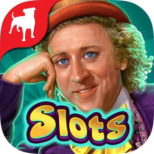 play willy wonka slot machine free