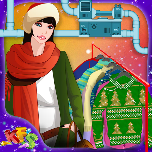 Winter Clothes Tailor Dresses Designing Game Wiki Guide