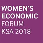 Women Economic Forum KSA
