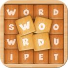 Word Swipe Out