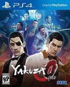 Yakuza Zero: The Place of Oath