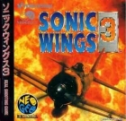 Aero Fighters 3 (CD)