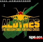 Aldynes: The Mission Code for Rage Crisis